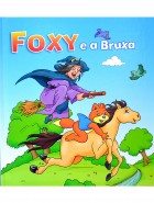 foxy e a bruxa