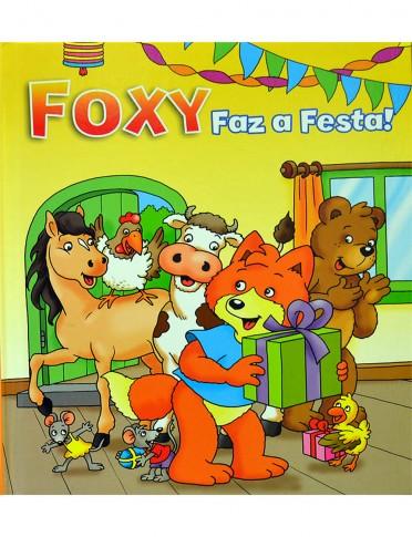 foxy faz a festa